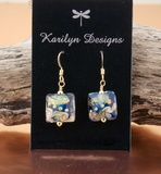 Blue Waters Earrings